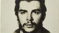 """Ernesto """"Che"""" Guevara a finales de los años 60 en Cuba"""