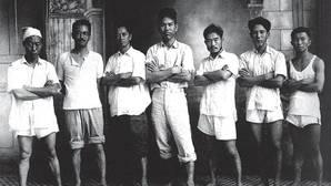 La sanguinaria secta de «samuráis» que se creyó que Japón había ganado la IIGM