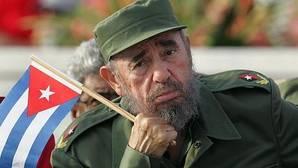 Un puro explosivo y otros 599 planes disparatados de EE.UU. para eliminar a Fidel Castro