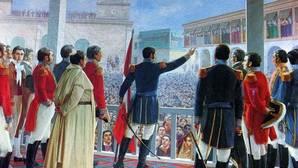 El mito de José de San Martín, el soldado que apuñaló al Imperio
