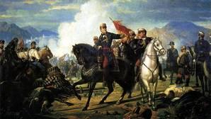 Batalla de Tetuán, previa a Wad Ras