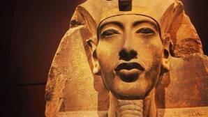 Desvelan la verdad del faraón que usó niños para construir