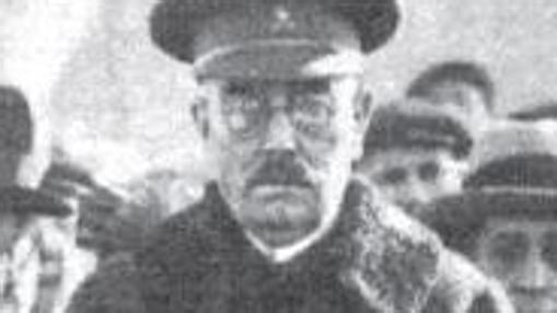 General Batet