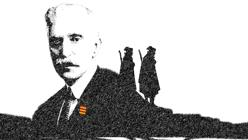 Francesc Macià fue presidente de la Generalitat entre 1931 y 1932