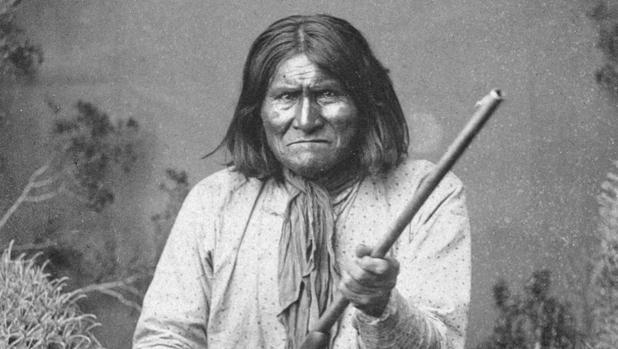 La verdadera historia de Gerónimo, el «granuja depravado» que detestaban hasta los indios