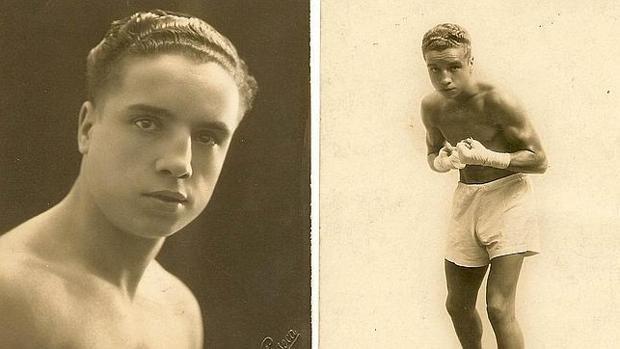 Llorenç Vitrià, el boxeador español que «tiró la toalla» en Mauthausen