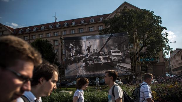 El día en que murió la utopía comunista