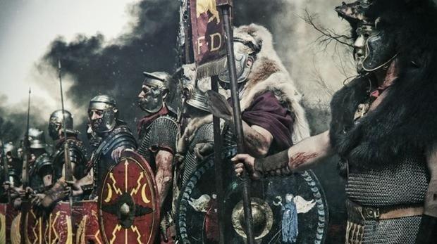 Los secretos del entrenamiento que convirtió a los legionarios romanos en máquinas de matar