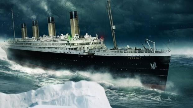 El gran secreto tras el hallazgo del Titanic: una mentira para esconder al comunismo una tragedia nuclear