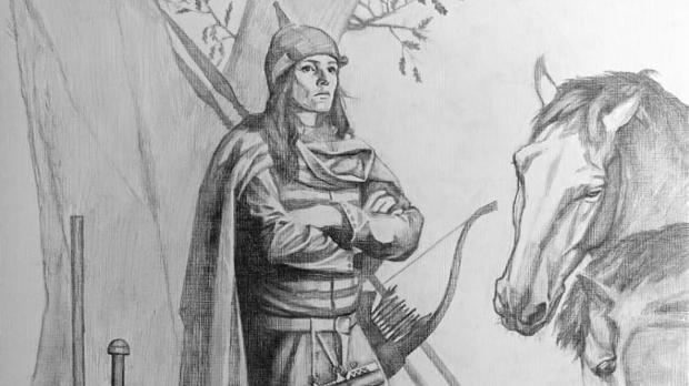 El estudio realizado por Charlotte Hedenstierna-Jonson demuestra que es una guerrera vikinga y no un hombre