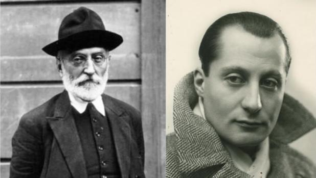Los estrechos (y olvidados) vínculos de Unamuno con el fundador de la Falange que le costaron el Nobel