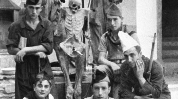 Desvelan la olvidada represión de la II República: «No es un mito, se asesinó a 7.000 religiosos»