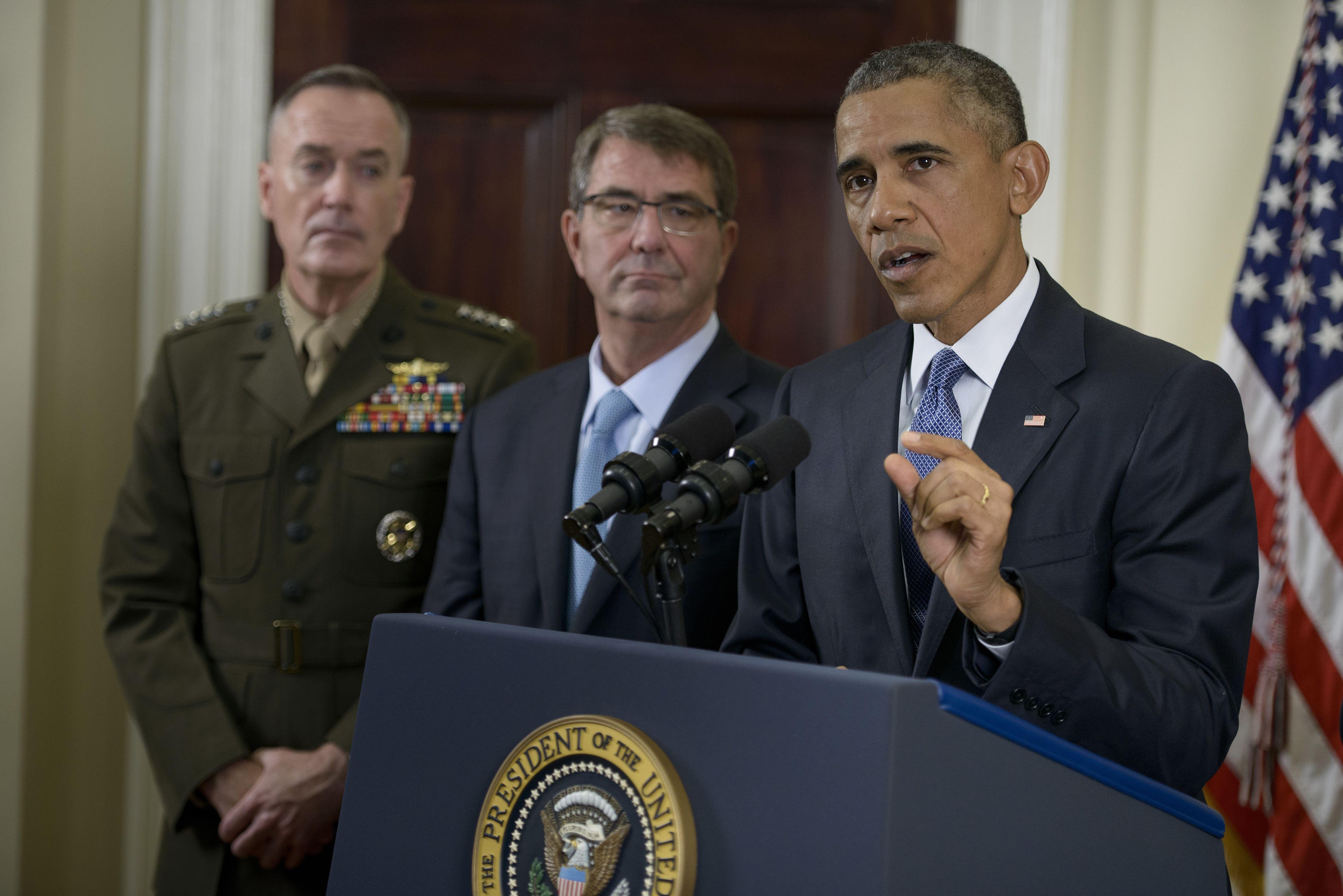 Obama pospone la retirada de Afganistán ante el resurgimiento talibán
