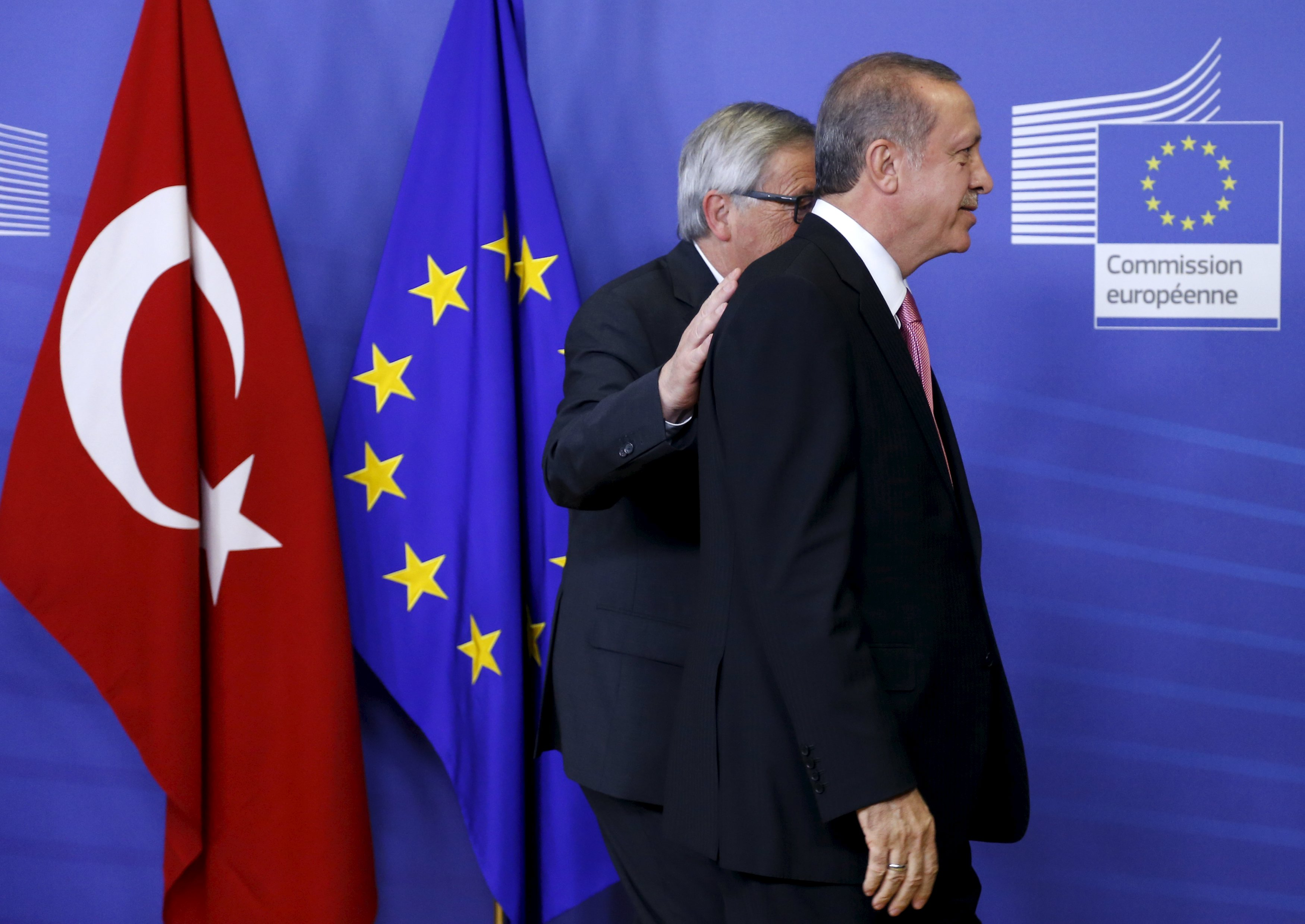 ¿Qué consecuencias tendría la entrada de Turquía en la UE?