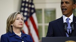 La Casa Blanca no dará a conocer los correos electrónicos entre Obama y Hillary Clinton