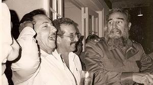 «Los Castro han ganado a EE.UU.: acabarán muriendo en la cama»