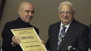 Muere Isaac Navón, el primer presidente sefardí de Israel