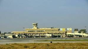 El Ejército sirio rompe el cerco impuesto por Estado Islámico en el aeropuerto militar de Alepo