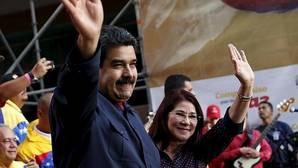 Maduro denuncia ante la ONU «el acoso permanente de EE.UU.»