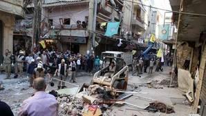 ¿Por qué abunda el terrorismo de suníes contra chiíes y no al contrario?