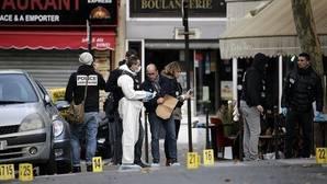 Uno de los terroristas suicidas que atacó en la sala Bataclan era un parisino de 29 años