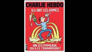 «Que se vayan a la mierda», les desea Charlie Hebdo a los terroristas de Daesh