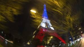 París, entre la guerra y el silencio