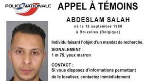 ¿Qué papel jugó Salah Abdeslam en los atentados de París?