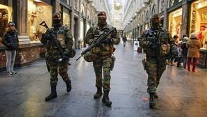 Bélgica rebaja a 3 el nivel de alerta terrorista
