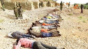 Al Shabab frente al Estado Islámico