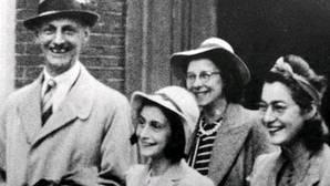 El visado que pudo salvar a Ana Frank