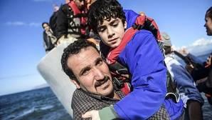 Dos millones de sirios, sin derecho a trabajo ni educación