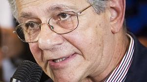 Henry Ramos Allup: «No hay testículos ni músculo para dar un golpe militar»