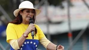 Cilia Flores, primera dama y candidata a diputada bajo la sombra de los «narcosobrinos»