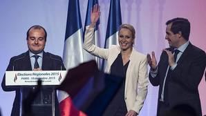 La amenaza del Frente Nacional domina las elecciones regionales francesas