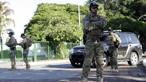 La Policía brasileña registra la casa del presidente de la Cámara de los Diputados