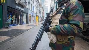 Bruselas cancela la celebración del Año Nuevo por la amenaza terrorista