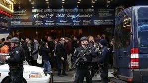 Detenido un joven vinculado a Daesh por preparar un atentado en Nochevieja en Nueva York