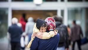 Alemania incrementará los controles sobre los solicitantes de asilo sirios