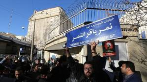 Arabia Saudí rompe relaciones diplomáticas con Irán