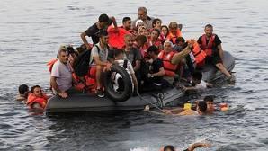 MSF concluye sus rescates en el Mediterráneo tras salvar a más de 20.000 personas