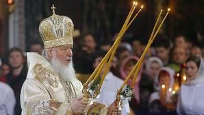El patriarca ruso bendice la guerra en Siria como «defensiva» y «justa»
