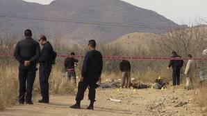 El descuartizador de Chihuahua, un asesino en serie de tipo «trampero»