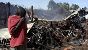El vicepresidente de Kenia busca enterrar al Tribunal de La Haya