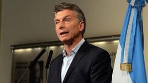 Macri purga las Fuerzas Armadas argentinas