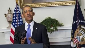 Obama afirma que el mundo estará «más seguro» tras el acuerdo con Irán, pero «seguiremos vigilantes»