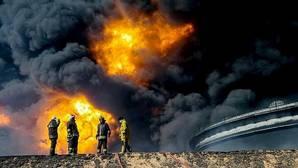 Libia estrena gobierno de unidad en medio de la violencia