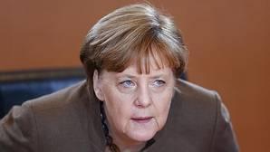 La crisis de los refugiados pasa factura a Merkel, que pierde apoyo en los sondeos