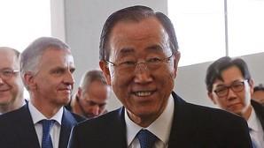 La ONU aprueba enviar una misión a Colombia para verificar el alto el fuego