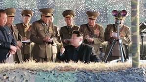 Corea del Norte prepara un test de misil de largo alcance, según Tokio